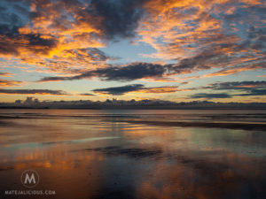 Long Bay Sunrise - Matejalicious Travel and Adventure