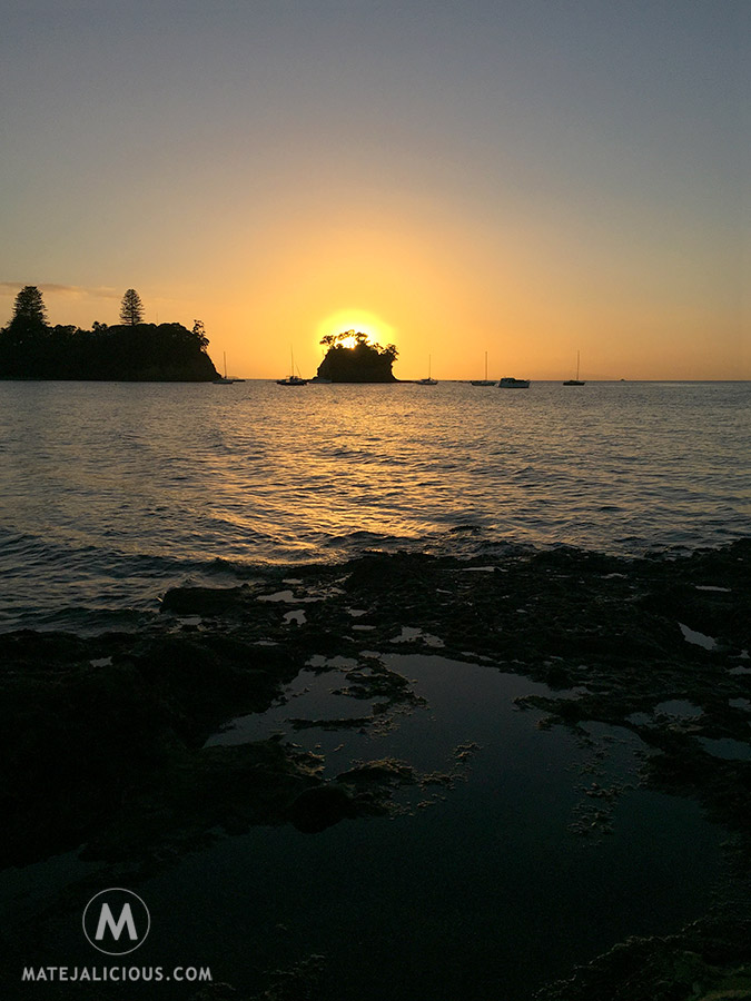 Torbay Sunrise - Matejalicious Travel and Adventure