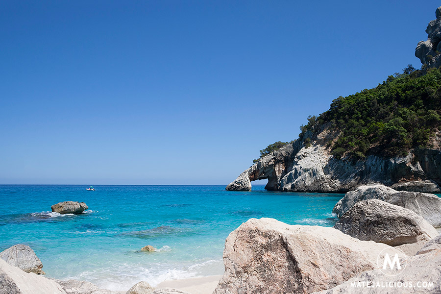 Cala Goloritze - Matejalicious Travel and Adventure