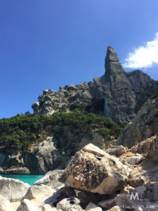 Cala Goloritze Sardinia - Matejalicious Travel and Adventure
