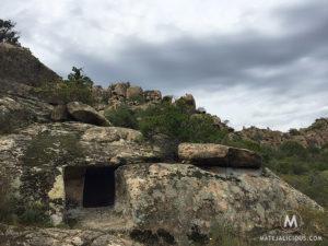 Domus De Janas Sardinia - Matejalicious Travel and Adventure