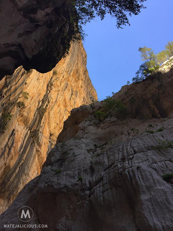 Gola Di Gorropu - Matejalicious Travel and Adventure