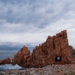 Rocce Rosse Sardinia - Matejalicious Travel and Adventure