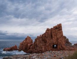 Rocce Rosse Sardinia - Matejalicious Travel and Adventure