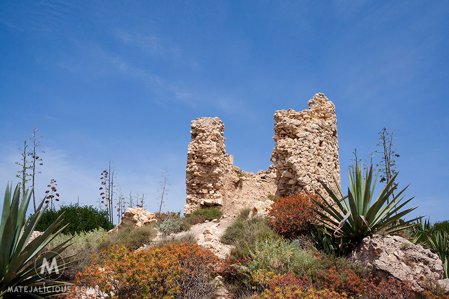 Sella del Diavolo Sardinia - Matejalicious Travel and Adventure
