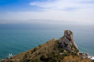 Torre del Poetto - Matejalicious Travel and Adventure