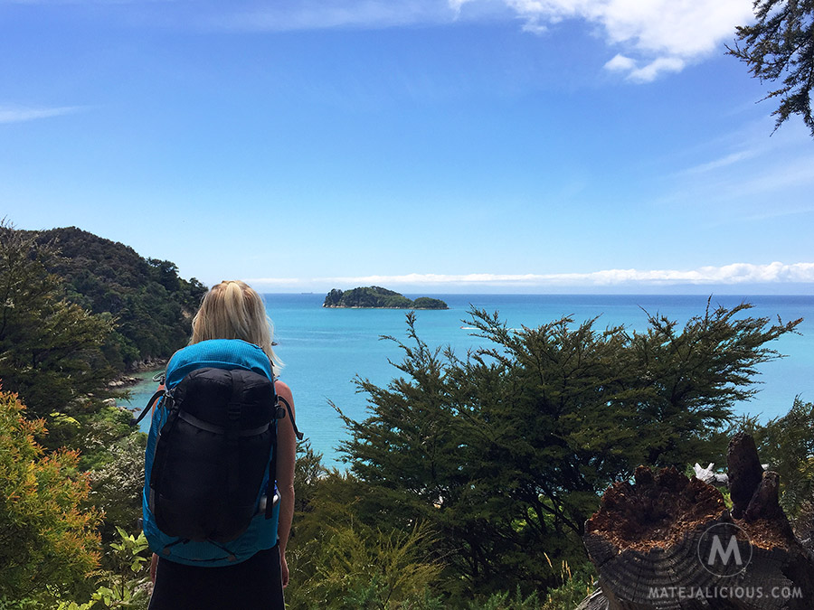 Abel Tasman Coast Track - Matejalicious Travel and Adventure