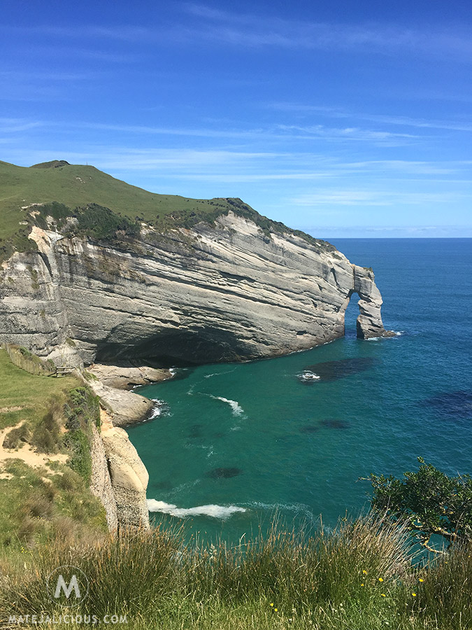 Cape Farewell - Matejalicious Travel and Adventure