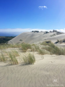 Farewell Spit Dunes - Matejalicious Travel and Adventure