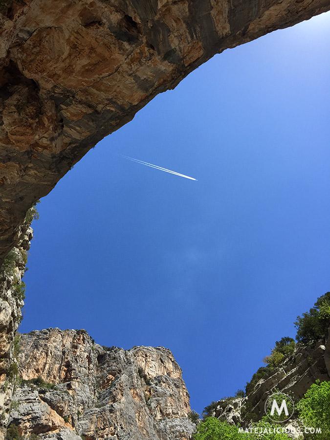 Gola di Gorropu Canyon - Matejalicious Travel and Adventure