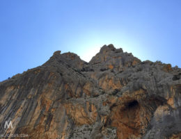 Gola Di Gorropu Gorge Featured - Matejalicious Travel and Adventure