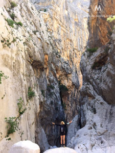 Gola di Gorropu hike - Matejalicious Travel and Adventure