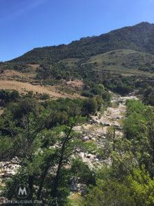 Gola di Gorropu Sardegna - Matejalicious Travel and Adventure