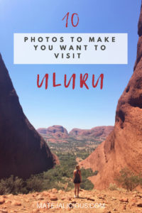 10 photos to make you want to visit Uluru - Matejalicious Travel and Adventure