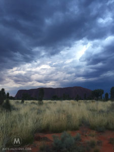 Uluru - Matejalicious Travel and Adventure