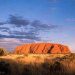 Uluru Sunset - Matejalicious Travel and Adventure