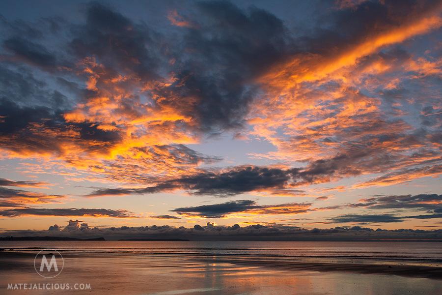 Best Sunrise 2017 - Matejalicious Travel and Adventure