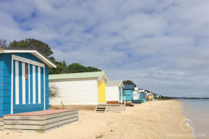 Bathing Beach Boxes - Matejalicious Travel and Adventure