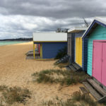 Bathing Beach Boxes Mornington - Matejalicious Travel and Adventure