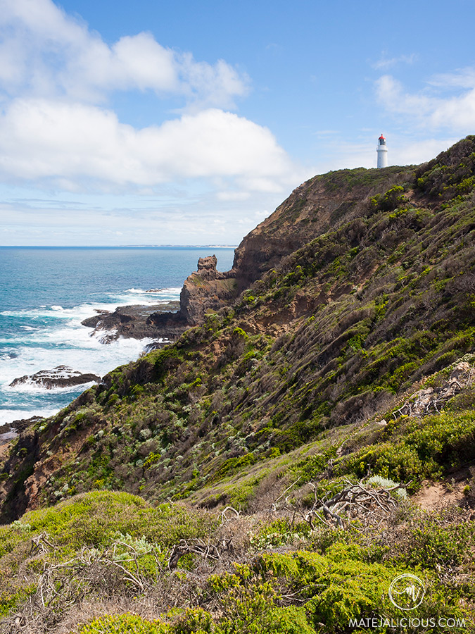 Cape Schanck Lighthouse - Matejalicious Travel and Adventure