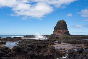 Cape Schanck Pulpit Rock - Matejalicious Travel and Adventure