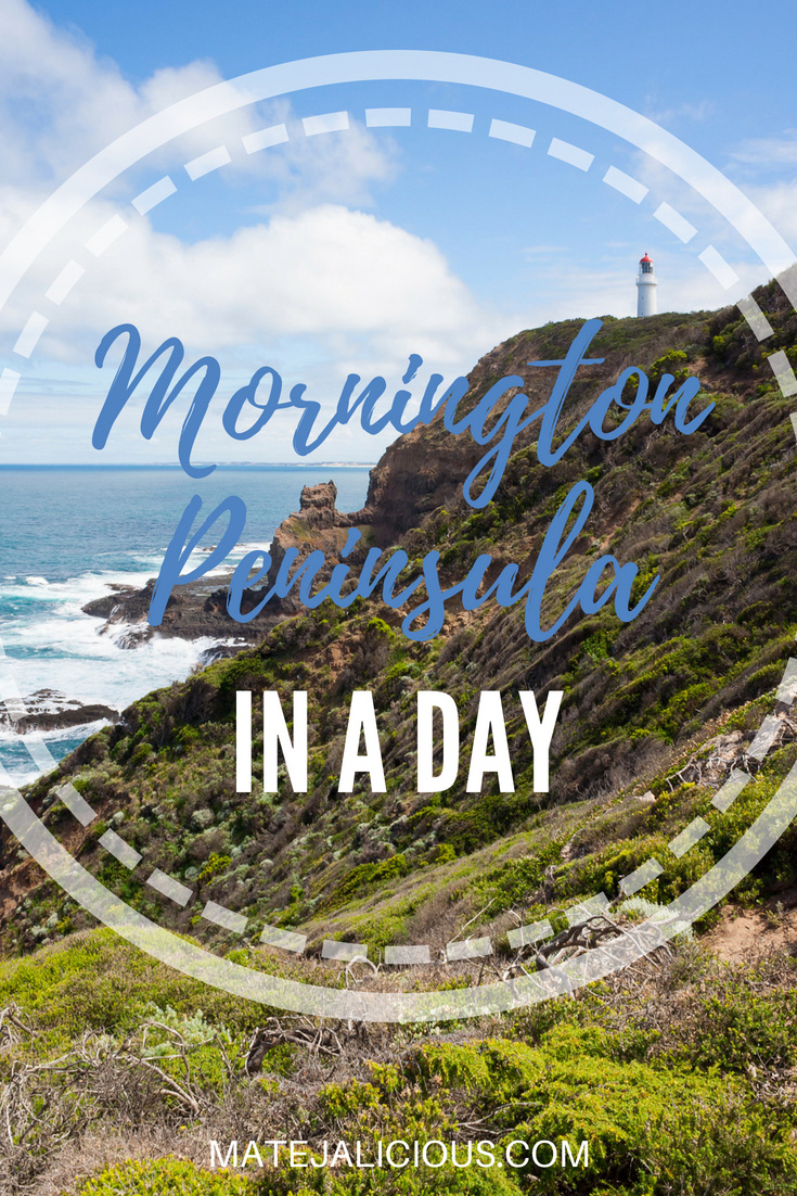 Mornington Peninsula In a Day - Matejalicious Travel and Adventure