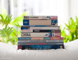 Travel Books - Matejalicious Travel and Adventure