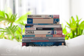 Travel Books - Matejalicious Travel and Adventure