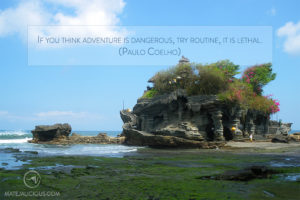 Travel Quote Adventure - Matejalicious Travel and Adventure