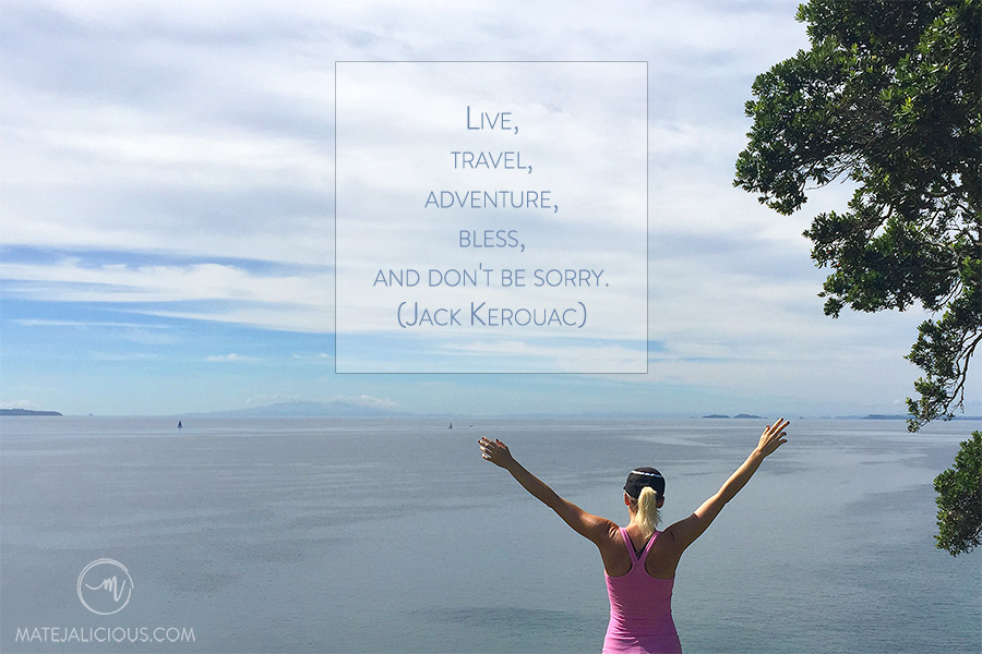 Travel Quote Bless - Matejalicious Travel and Adventure