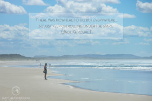 Travel Quote Everywhere - Matejalicious Travel and Adventure