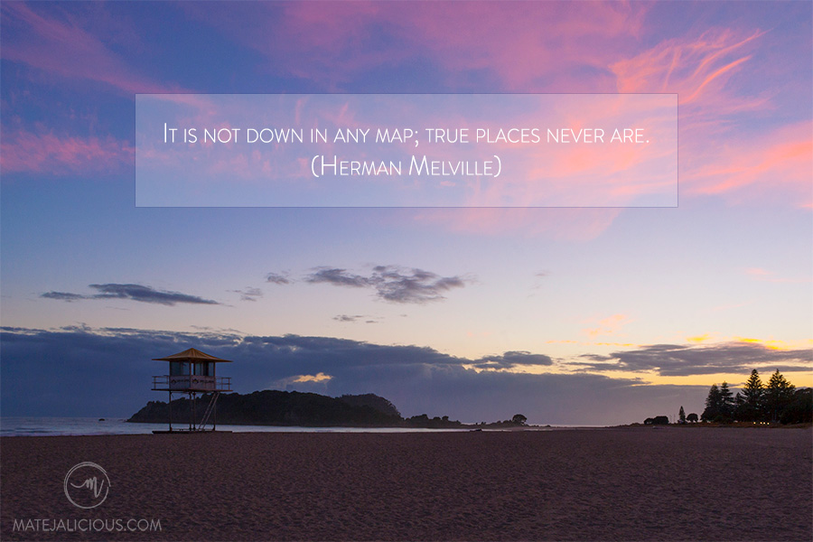 Travel Quote True Places - Matejalicious Travel and Adventure