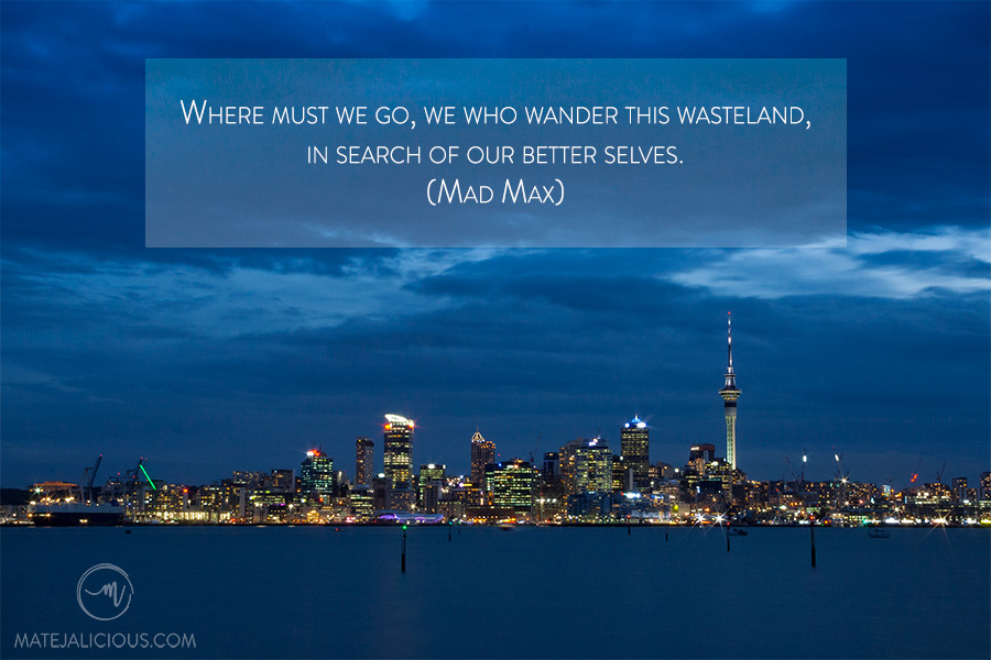 Travel Quote Wander - Matejalicious Travel and Adventure