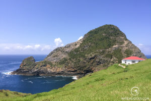 Cape Brett Hut - Matejalicious Travel and Adventure