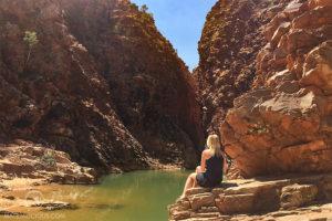 Redbank Gorge - Matejalicious Travel and Adventure
