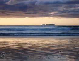 Emerald Beach Sunrise - Matejalicious Travel and Adventure