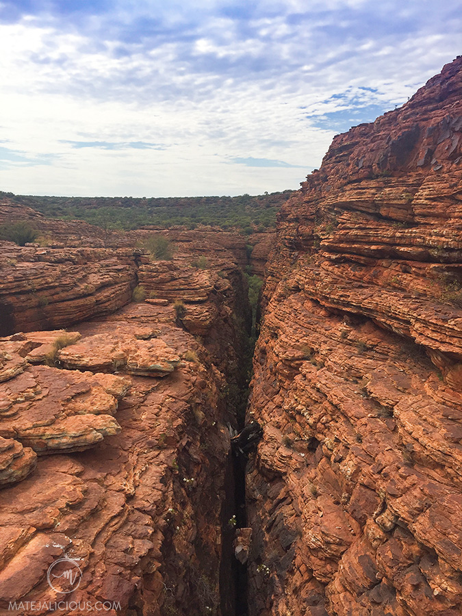 Kings Canyon - Matejalicious Travel and Adventure
