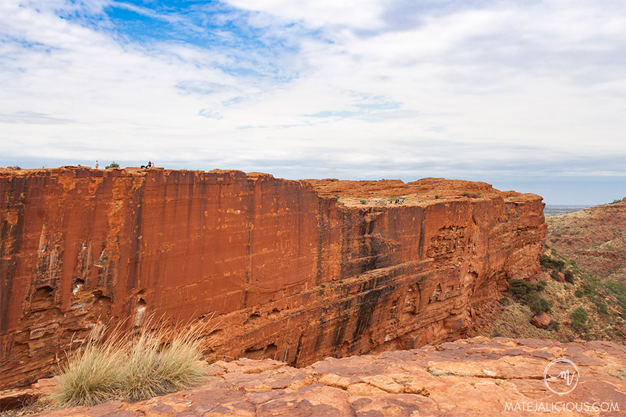 Kings Canyon Cliffs - Matejalicious Travel and Adventure
