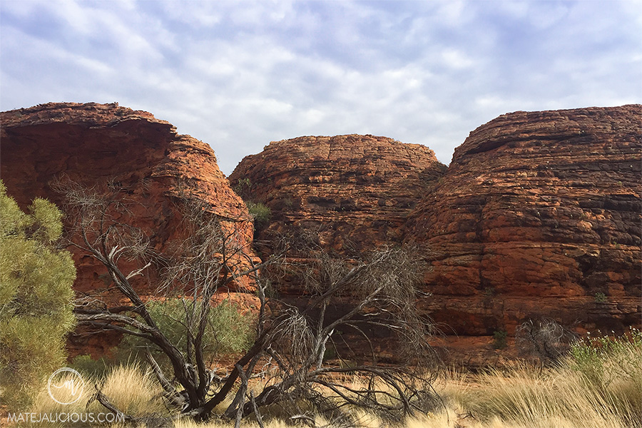 Kings Canyon Domes - Matejalicious Travel and Adventure