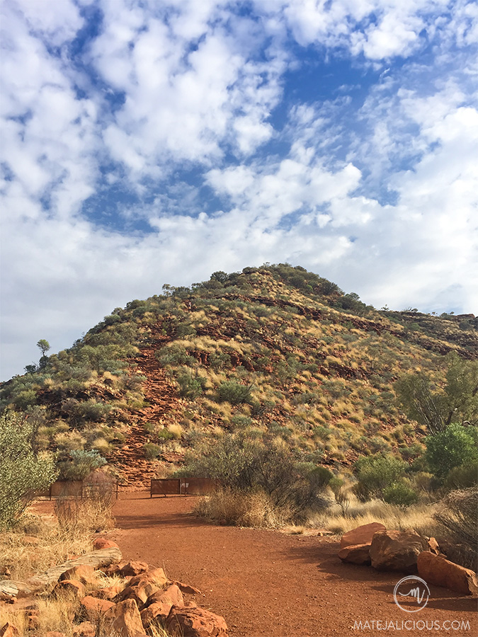 Kings Canyon Hike - Matejalicious Travel and Adventure