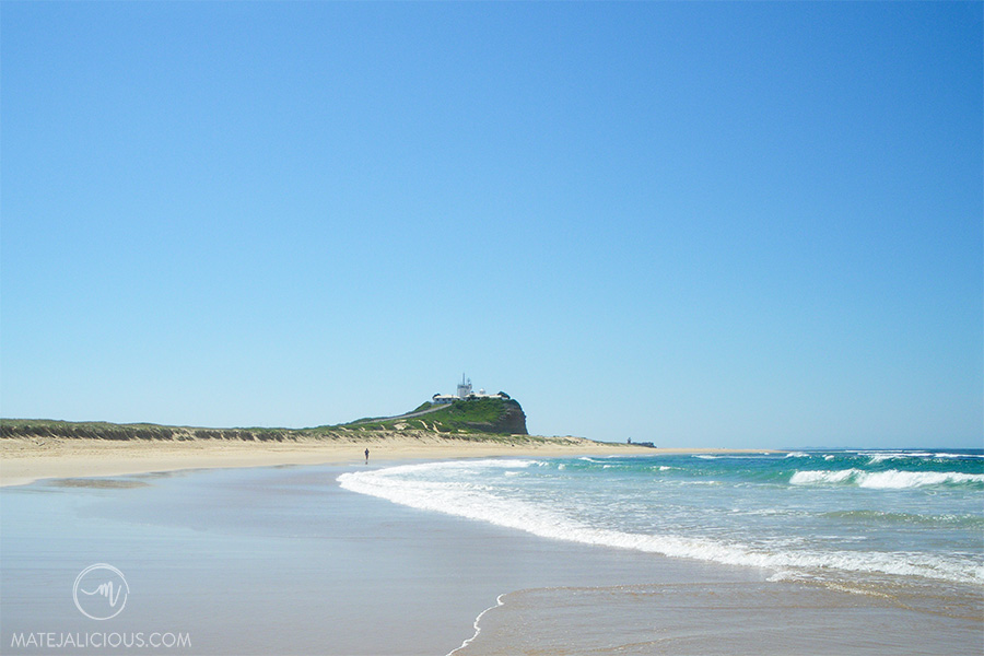 Newcastle - Matejalicious Travel and Adventure