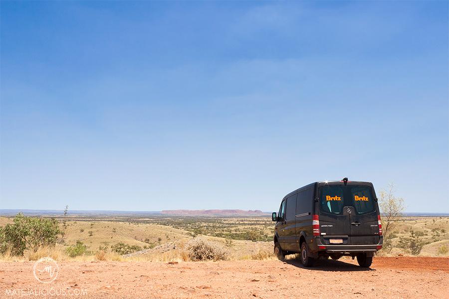 Roadtrip Australia Campervan - Matejalicious Travel and Adventure