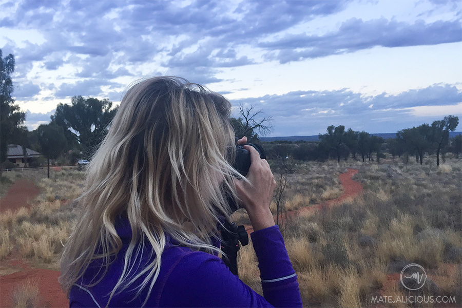 Roadtrip Kings Canyon - Matejalicious Travel and Adventure