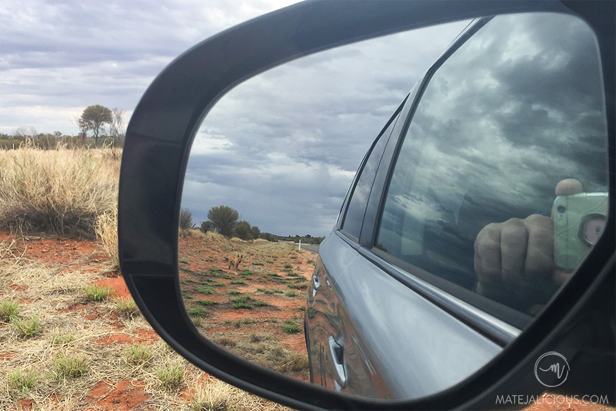 Roadtrip Northern Territory - Matejalicious Travel and Adventure