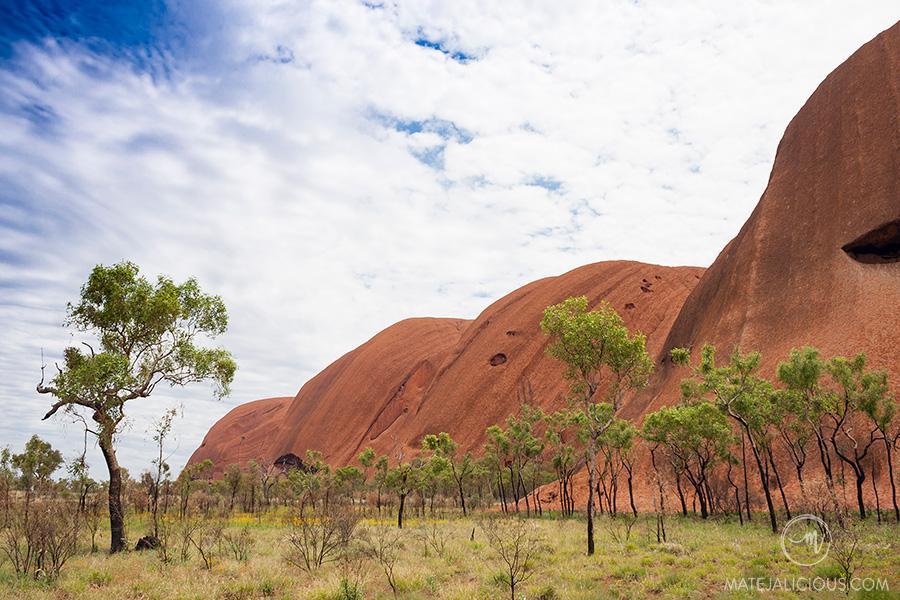 Roadtrip Uluru - Matejalicious Travel and Adventure