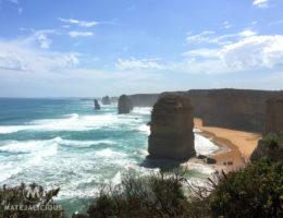 12 Apostles Victoria - Matejalicious Travel and Adventure