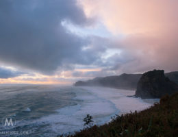 Piha Beach Auckland Featured - Matejalicious Travel and Adventure
