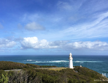 Cape Otway Lighthouse - Matejalicious Travel and Adventure