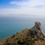 Torre del Poetto - Matejalicious Travel and Adventure