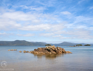 Ulva Island - Matejalicious Travel and Adventure